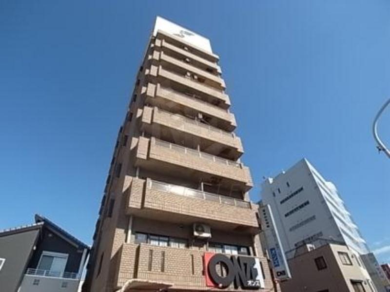エスト葵南 3A