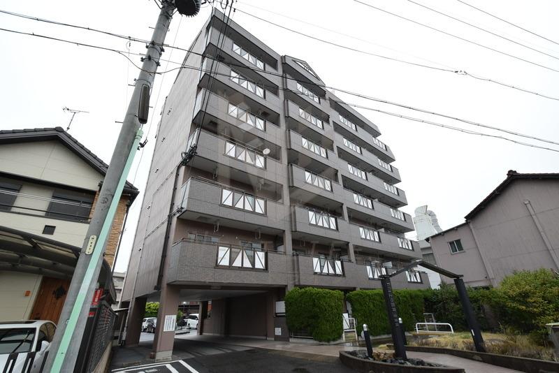 Villa上小田井壱番館