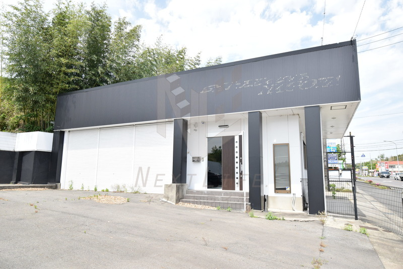 東郷町店舗・事務所 平屋建